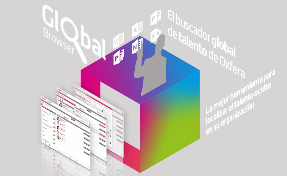 Global Browser: La mejor herramienta para localizar el talento oculto en su organización