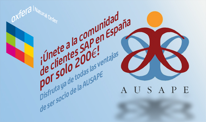 ¡Únete a la comunidad de clientes SAP en España por solo 200€!