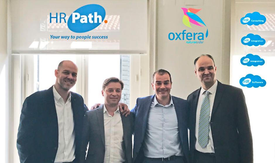 Fructífero acuerdo Oxfera – HR Path